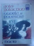 Nuvele si povestiri - GALA GALACTION