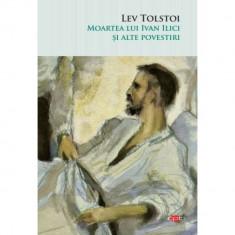 Moartea Lui Ivan Ilici Si Alte Povestiri. Lev Tolstoi. Carte Pentru Toti. Vol. 73 Lev Tolstoi