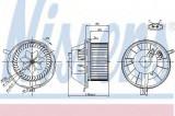 Ventilator, habitaclu VW TOURAN (1T3) (2010 - 2015) NISSENS 87034