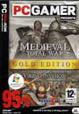 Joc PC Medieval - Total war - GOLD Ed (PC GAMER) -