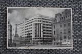 AKVDE19 - Carte postala - Vedere - Bucuresti - Piata Academiei