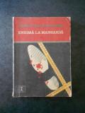 RODICA OJOG BRASOVEANU - ENIGMA LA MANSARDA