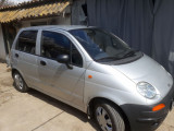 MATIZ, 2007, 67000 km, in stare de functionare foarte buna, Benzina, Hatchback