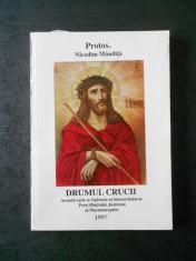 PROTOS. NICODIM MANDITA - DRUMUL CRUCII (1997) foto