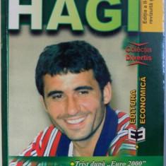 HAGI de GHEORGHE NICOLAESCU, 2001