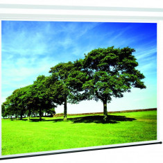Ecran de proiectie electric Sopar PROFESIONAL 300 x 200cm Telecomanda , 5401