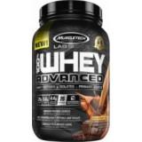 Muscletech 100% Whey Advanced - 908g