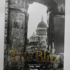 THE BLITZ - MAUREEN HILL