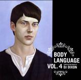 Dj Dixon - Body Language Vol. 4