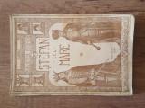 STEFAN CEL MARE -  I. URSU,1925