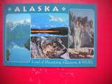 HOPCT 66748  ALASKA   -SUA-NECIRCULATA, Printata