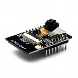 Modul wireless ESP-32 CAM cu camera / Arduino Wi-fi (e.834)