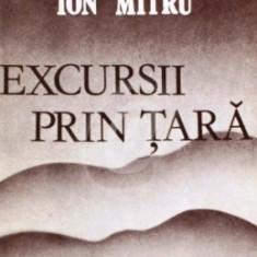 Excursii prin tara (Ed. Sport-Turism)