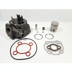 Kit Cilindru Set Motor Scuter Italjet Dragster 49cc 50cc Racire APA