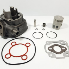 Kit Cilindru Set Motor Scuter Benelli - Beneli K2 49cc 50cc Racire APA