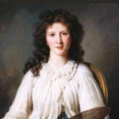 Eighteenth Century Women Artists: Their Trials, Tribulations and Triumphs