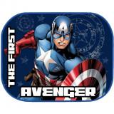 Set 2 parasolare Captain America Eurasia 25470 B3103309