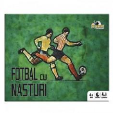 Fotbal cu nasturi