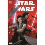 Star Wars: The Last Jedi Adaptation - Gary Whitta