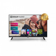 Televizor LED Allview 32ATS5500-H Smart TV HD Ready 81cm 180 cd/mp Black