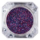 Cumpara ieftin Sclipici Glitter Unghii Pulbere LUXORISE, Delicious #59