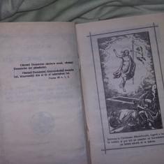 Carte religioasa,Manual de CANTARI BISERICESTI sau OCTOIHUL MIC,Orhei 1992,T.GRA