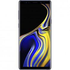 Telefon mobil Galaxy Note 9, Dual SIM, 512GB, 4G, Ocean Blue