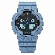 Ceas bărbătesc Casio GA-100DE-2A