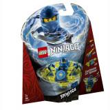 LEGO® Ninjago - Spinjitzu Jay 70660