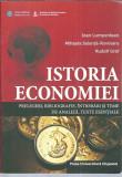 Istoria Economiei - Ioan Lumperdean (+colectiv) / stare ca noua