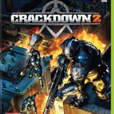 Crackdown 2 XB360