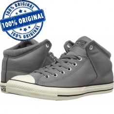 Pantofi sport Converse Chuck Taylor All Star High Street pentru barbati - piele