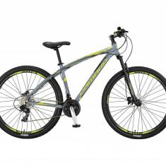 """Bicicleta MTB Umit Camaro Hidraulic , Roata 29"""", Aluminiu, Cadru 20"""" , Culoare GPB Cod:29600200001, Discuri"""