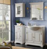 Set Mobilier pentru baie, 5 piese, Romantic XL