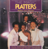 Vinil The Magic Platters ‎– Welthits Zum Träumen  - (-VG) -