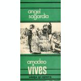 Amadeo Vives - Viata si opera
