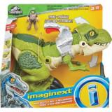 Imaginext Jurassic World Hungry T-Rex, 40 cm, Mattel
