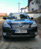 Subaru Outback 2010 (Motor nou 2018), Motorina/Diesel, SUV