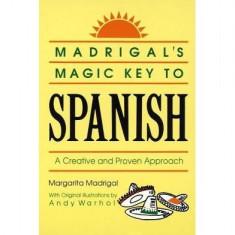 Madrigal's Magic Key to Spanish