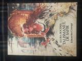 Talismanul de safir, aut. Elvira Bogdan, ed. Ion Creanga 1985, impecabila