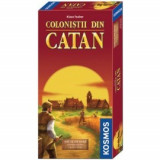 Extensie Colonistii din Catan
