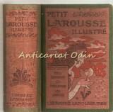 Cumpara ieftin Petit Larousse Illustre. Nouveau Dictionnaire Encyclopedique 1908