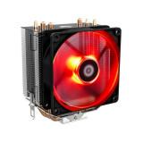 Cooler procesor ID-Cooling SE-903 V2 iluminare rosie