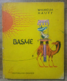 Basme - Wilhelm Hauff/ ilustratii Livia Rusz