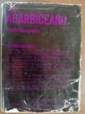 Ion Agarbiceanu bibliografie- D. Vatamaniuc