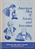 American Men of Science and Invention united states Washington D.C