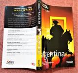 Argentina. Ghidurile National Geographic Nr. 1 - Editura Adevarul, 2010