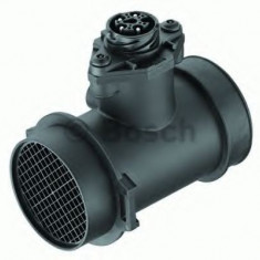 Debitmetru / senzor debit aer MERCEDES E-CLASS Cupe (C124) (1993 - 1997) BOSCH 0 280 217 100
