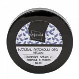 Cumpara ieftin Natural Patchouli Deo VEGAN - Generock