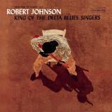 Robert Johnson King Of The Delta Blues Singers LP (vinyl)